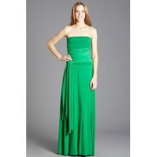 Dress Green Long